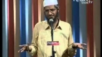 Dr Zakir Naik speaking about Piracy in Islam