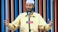 Dr Zakir Naik finally revealing his secret of excellent Memory