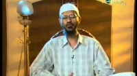Can the decision be left in parents if someone cannot judge her life partner Dr Zakir Naik