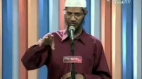 Which cassete of Zakir Naik best describes about The creation of Allah