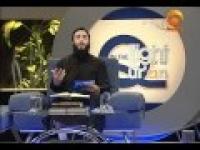 Ibrahim 24-27 & 42-52 In the light of the Quran 11 Tafseer Huda tv Moutasem Al Hameedi