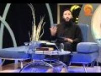 Al An'am 122-127 In the light of the Quran 8 Tafseer Huda tv Moutasem Al Hameedi