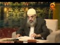 Riyad Us Saliheen Chapter 7 Trusting Allah and Certainty Mohammad Sayed Adly Huda tv