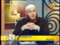 Ask Huda 20 November 2011 Shaikh Muhammad Salah