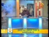 Ask Huda 9 August 2011 Sheikh Muhammad Salah Huda tv Fatwa