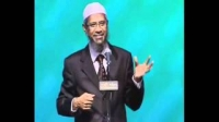 Why do Muslim men rarely smile? Is it prohibited in Quran? Dr.Zakir Naik.