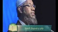 New Ask Dr. Zakir Naik - Dubai International Peace convention [1/2]