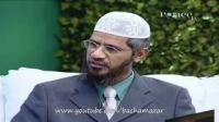 Is it discouraged to Talk while Eating? ( Dr. Zakir Naik )
