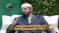 Can we Eat and Drink until Fajr Adhan ends in Suhoor(sehri)? ( Dr. Zakir Naik )