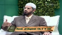 Is it permissible for a person swallowing his/her saliva during Ramadan? Dr.Zakir Naik | HD |