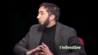 Dialogue Between Muslim and Christian - Nouman Ali Khan