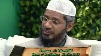 A Date with Dr. Zakir Naik    The Month of Qur'an (Part 1)    Episode 15