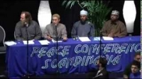 Open Q&A on Islam || A R Green, Dr. Philips, Hussain Yee & Dr. Ali M. Salah