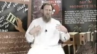 Life of the Prophet (pbuh) || Abdur Raheem Green