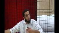 Advising the Muslim Youth ~ Ustadh Nouman Ali Khan