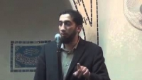 Story of the People of the Cave (Surah Al Khaf) Nouman Ali Khan