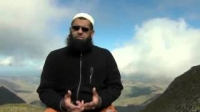 Tafsir of Sura Taha (Mountain Verse) On Mount Snowdon: Mufti Abdur Rahman ibn Yusuf
