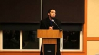 The Big Debate: Islam or Atheism, Hamza Andreas Tzortzis and Dr. Stephen Law