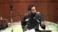Lessons from Surah Baqarah Aya 38-44 ~ Br. Nouman Ali Khan