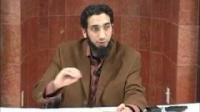 A Quranic Perspectiv on Recent Tragedies in Boston and Abroad ~ Nouman Ali Khan