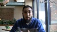 Spiritual Void? Nouman Ali Khan ~ Quran Weekly) HD