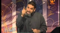 The Inevitable Journey Episode [45] - The Scale (2) - By Sh Karim Abu Zaid