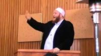 Unity in Islam by Sheikh Shady Alsuleiman