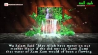 The Well Of Zam Zam - by Sheikh Shady Alsuleiman