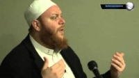 Ramadan Talk 1 - Entering the Month of Ramadan - Sheikh Shady Alsuleiman
