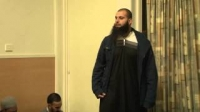 2013 UMA Winter Brotherhood Camp reminder 13 - Brother Walid Khalil