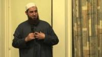 2013 UMA Winter Brotherhood Camp reminder 9 - Sheikh Imran