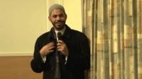 2013 UMA Winter Brotherhood Camp reminder 2 - Mohommad Hoblos