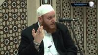 You Have No Choice Powerful Speech Sheikh Shady AlSuleiman