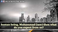 We Owe Prophet Muhammad SAWS An Apology by Sheikh Shady Alsuleiman