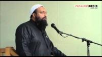 Friday Khutbah - Sh Tawfique Chowdhury