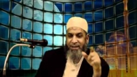 Allah Will Take Care of You by Imam Karim AbuZaid