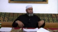 Belief in Allah (3): Evidences Of Allah's Existence by Imam Karim AbuZaid