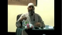 Tafsir: Methodology of Explaining the Quran (Part 4) by Imam Karim AbuZaid