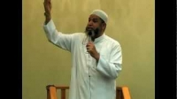 The Youth and Our Responsibility | Shaykh Abdullah Hakim Quick