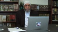 Having a hard time reading the Quran by Imam Karim AbuZaid