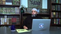 Let`s Talk About It 05.15.2012 With Imam Karim AbuZaid