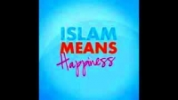 Signs of Happiness in Islam by Imam Karim AbuZaid