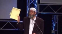 The Bible Compared to The Quran by Imam Karim AbuZaid
