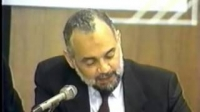 Christian-Muslim Dialogue: The Cross and Salvation | Dr. Badawi, Morsi vs. Dr. Cleason, Douglas
