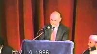 Christianity-Muslim Debate between Jack Evans Sr. Vs Dr. Jamal Badawi