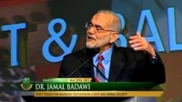God's Vision for Mankind (May 2011) | Dr. Jamal Badawi