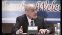 Can Muslims & Christians be Friends (Full) | Debate bt. Dr. Jamal Badawi & Pastor Reza Safa