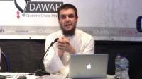 Exorcism (Ruqya) Course - Episode 5/9 - The Evil Eye - Abu Ibraheem & Tim Humble