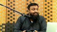 Divine Connection - Surah Al Haqqah (The Inevitable) - Day 3 - Tawfique Chowdhury