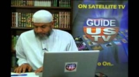 Let`s Talk About it 07.31.2012 with Imam Karim AbuZaid